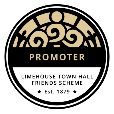 Promoter icon