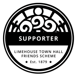 Supporter icon