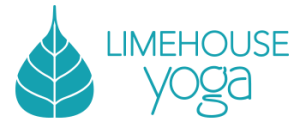 Limehouse Yoga Web Logo