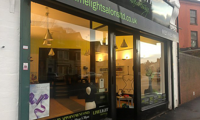 LimeLight Hair & Beauty Moseley