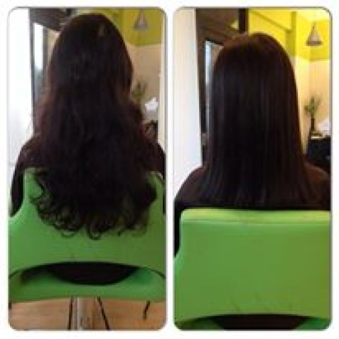 Long Cut Restyle