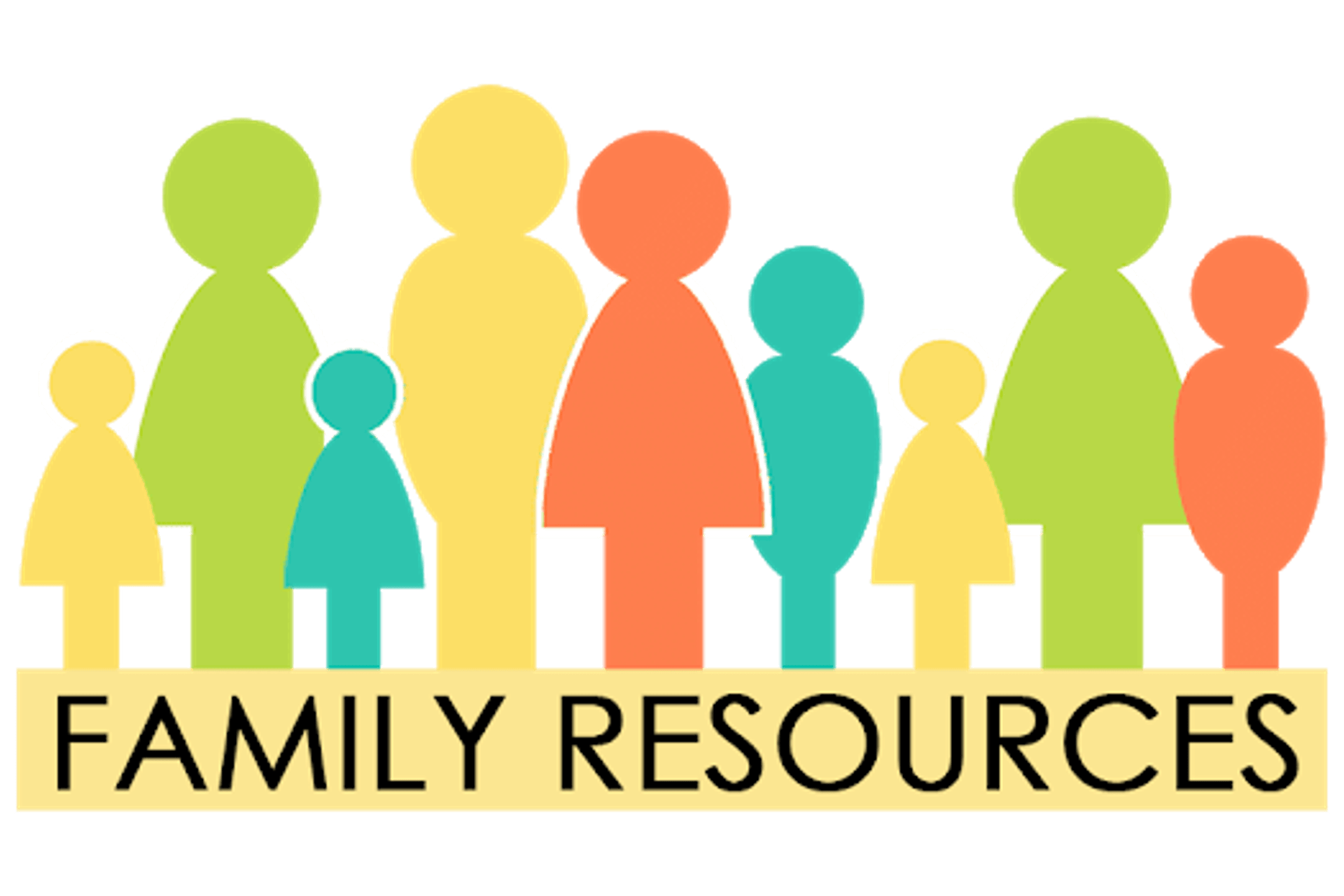 Online Resources For Families