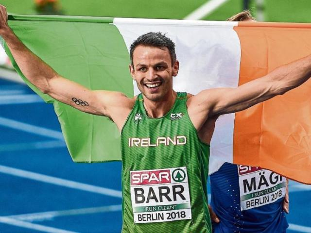 Image result for thomas barr 2018