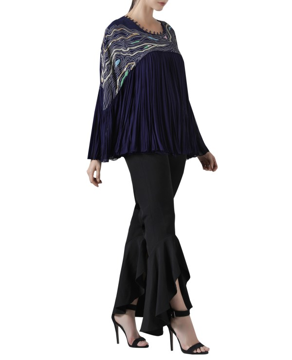 embroidered-draped-top