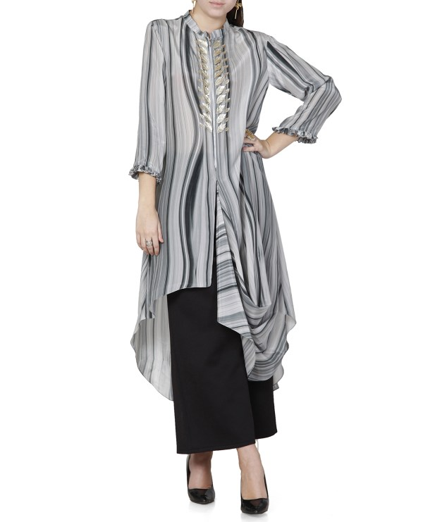 embroidered-draped-tunic