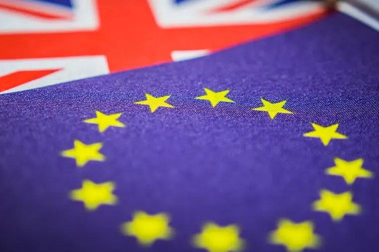 Brexit news 90/180 day rule travel Schengen British nationals