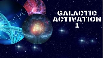 Modern Mystery School Galactic Activation 1