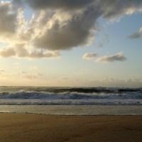Cap de l'Homy Beach