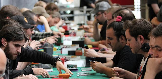 Resultado de imagen de MTG tournament