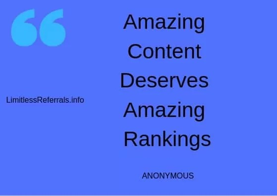 quotes for SEO