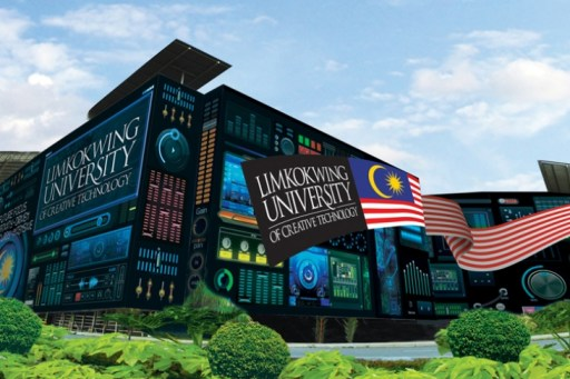 Hasil carian imej untuk Limkokwing University Of Creative Technology Pictures