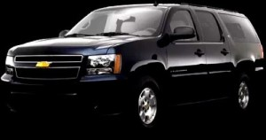 Image of Limousines of Connecticut Black SUV
