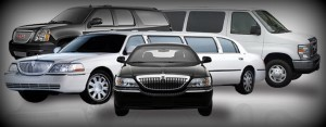 Image of Limousines of Connecticut fleet