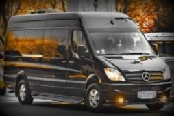 Image of Scarsdale Group Transportation Service