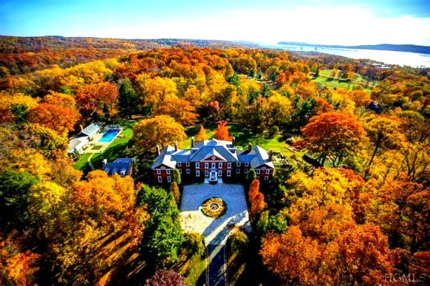 Picture of skyview of Briarcliff manor
