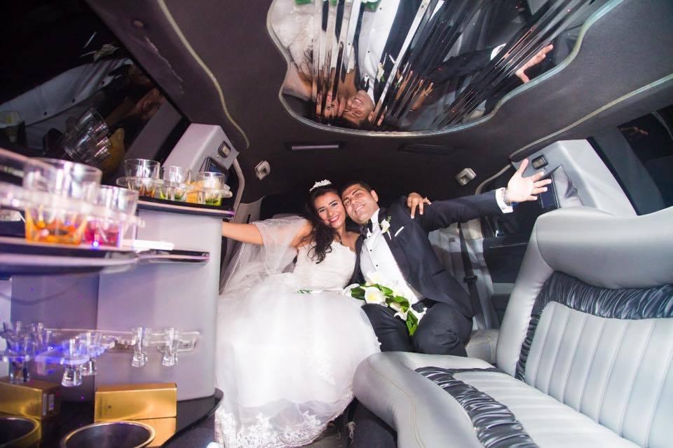 سيارات زفاف