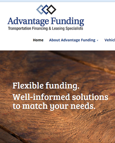 Advantage Funding