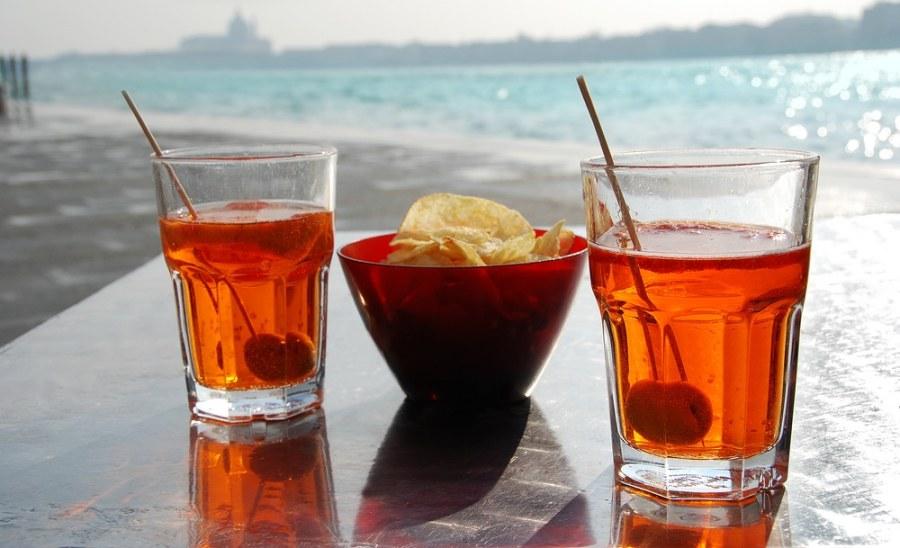 The Spritz – A Classic Venetian Drink