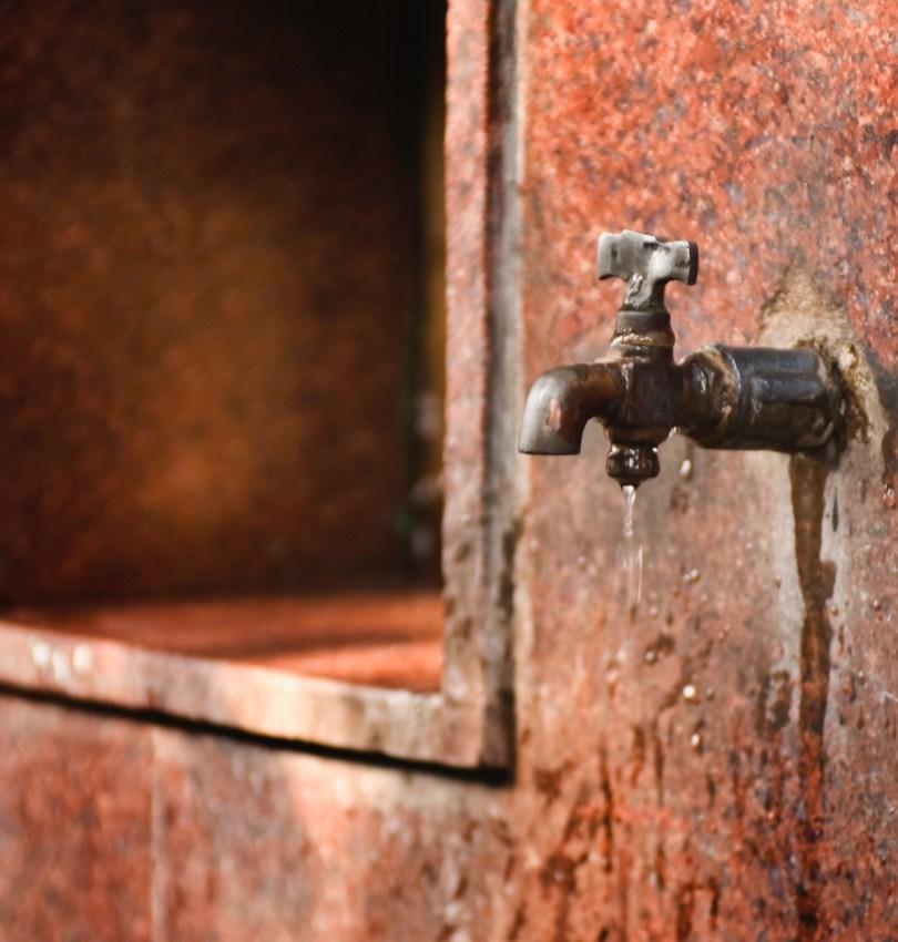 drink water in ischia