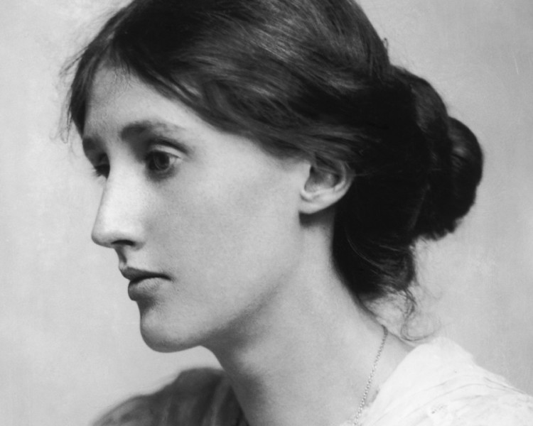 Una stanza tutta per sé - Virginia Woolf