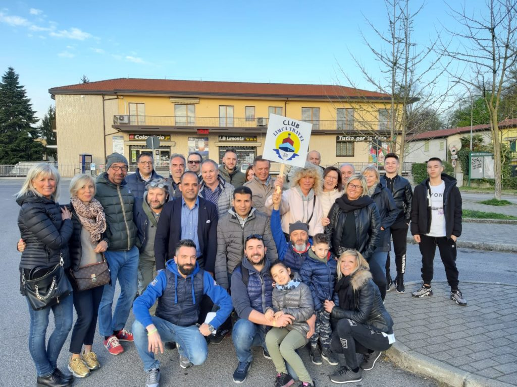 Gruppo crociera LimCa travel