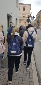 zaino Gruppo crociera LimCa travel