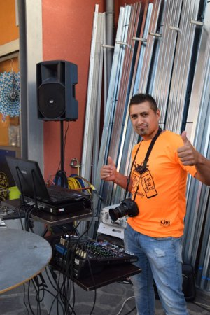 Limkafest - musica by Dj tony karaoke