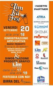 Limkafest - l'oktoberfest di Casatenovo