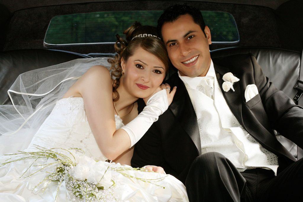 Orlando Wedding Limousine Service And Luxury
