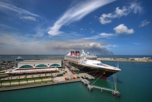 Port Canaveral Transportation
