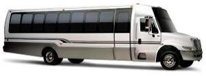 Orange County Limousine Bus