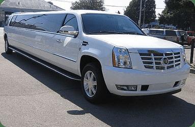 Orange County Prom Limousine