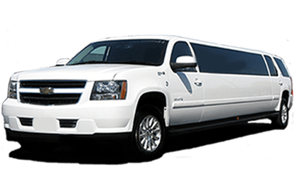 Toronto Airport Limo SUV-stretches