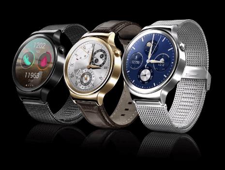 Huawei Smart Watch 4