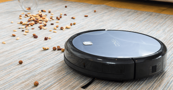 Conga Excellence, un robot aspirador español que arrasa