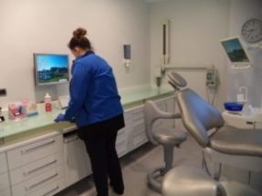 Clinica Postigar consulta