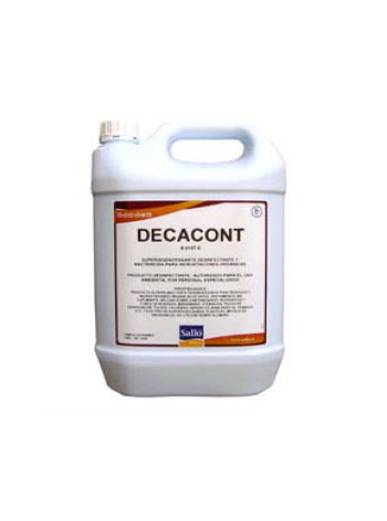 Decacont 30 K