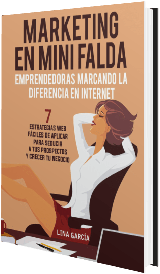Marketing en Minifalda - Lina Garcia