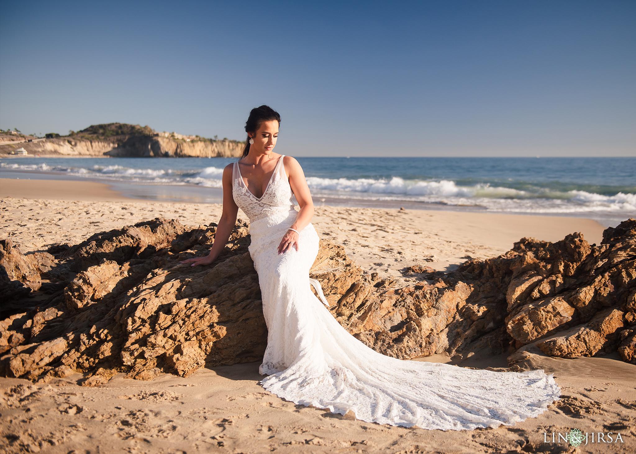 Crystal Cove State Park Laguna Beach Wedding Rachel Amp Kevin