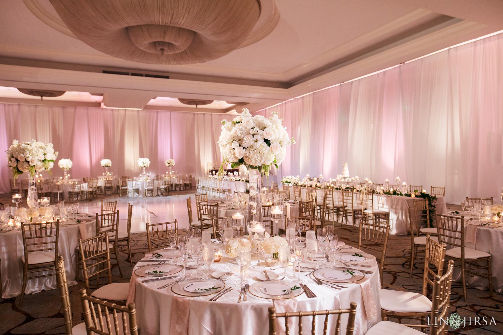 Balboa Bay Resort Newport Beach Wedding Hilary And David