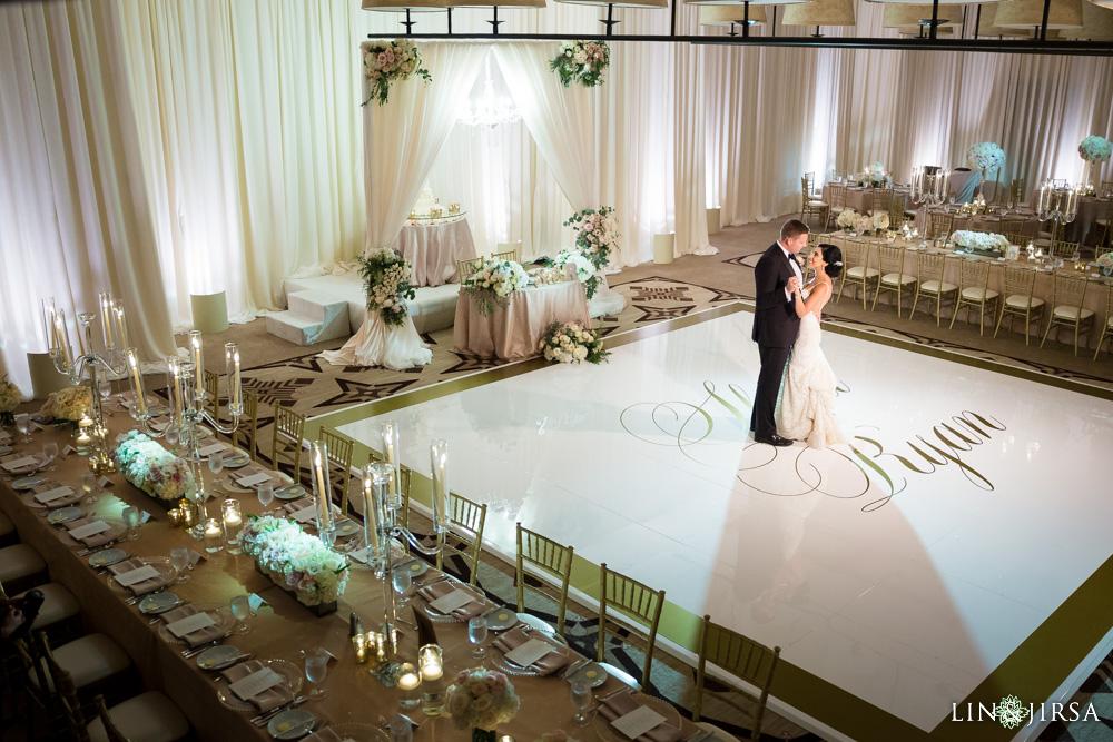 Terranea Resort Persian Wedding Shiba Amp Ryan