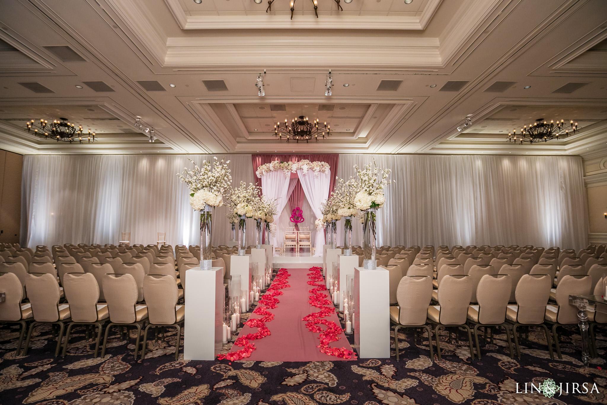 Bellagio Las Vegas Indian Wedding Harleen Amp Pavan