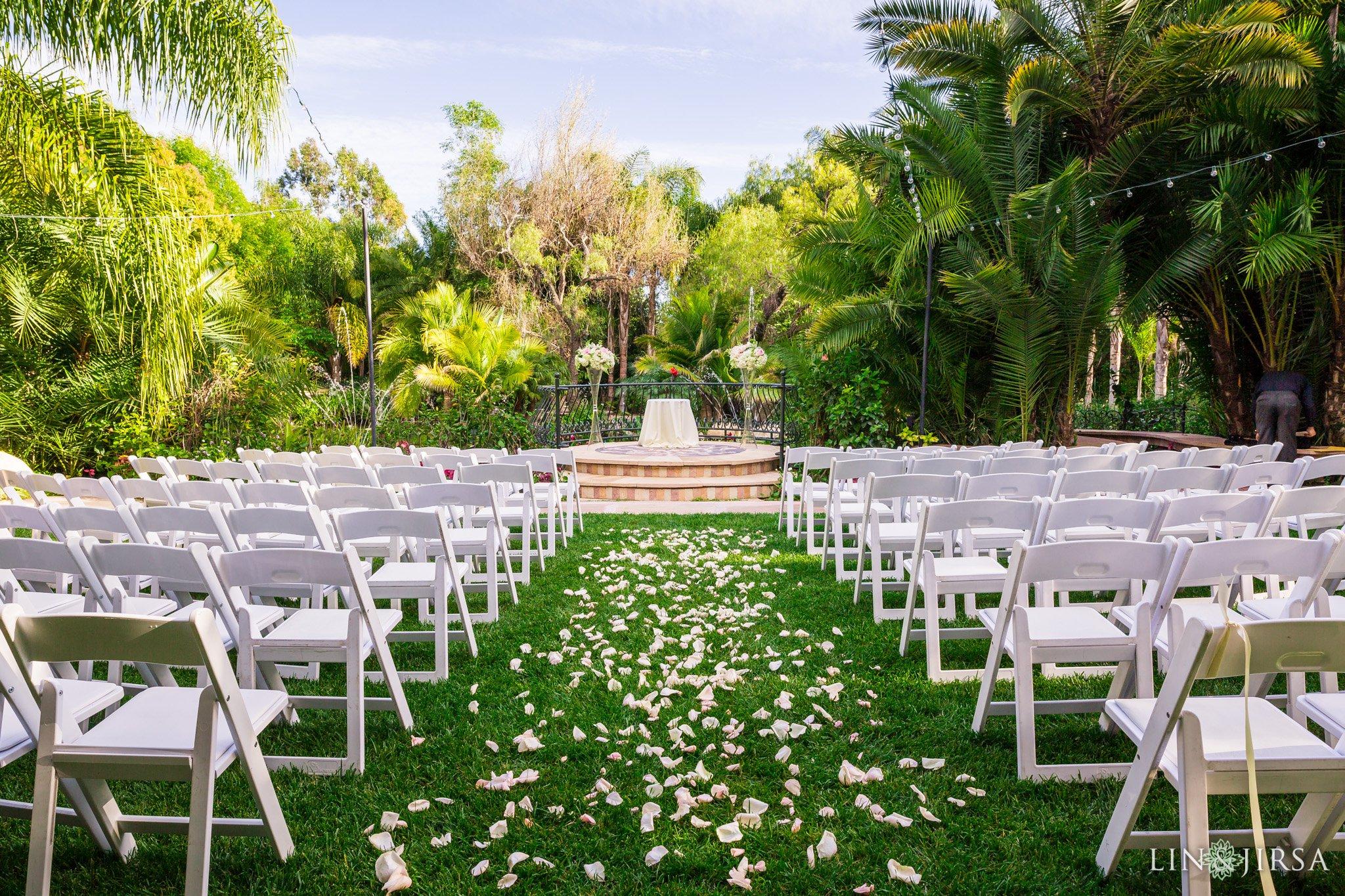 Eden Gardens Wedding Janet Amp Liam