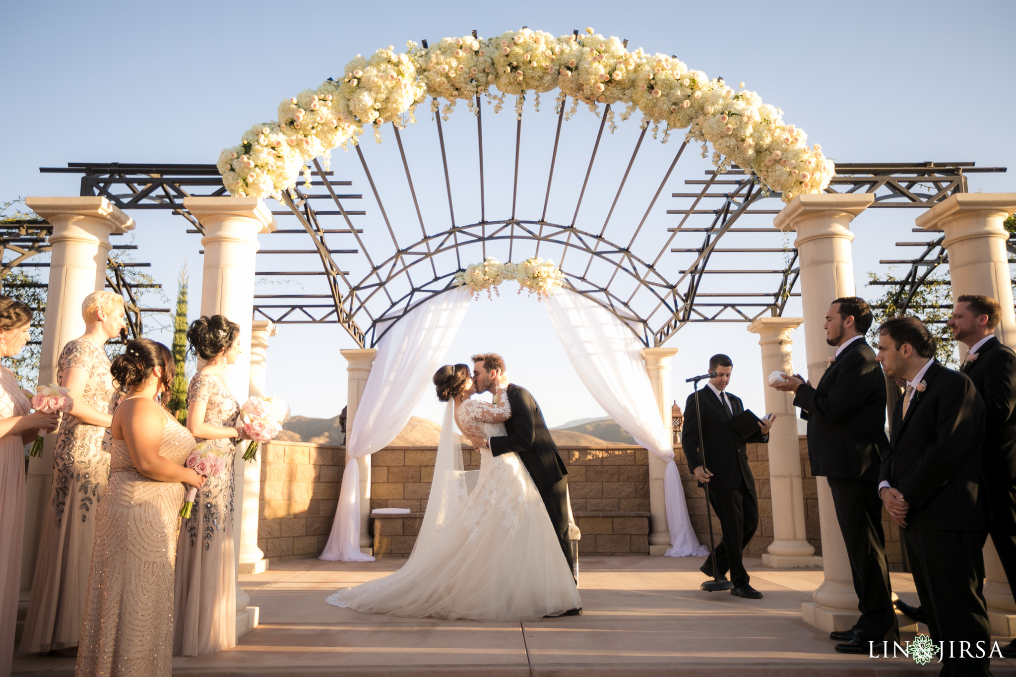 Fazeli Cellars Temecula Persian Wedding Mona Amp Nick