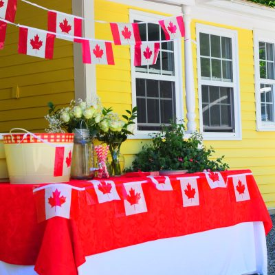 Happy Canada Day Everyone!