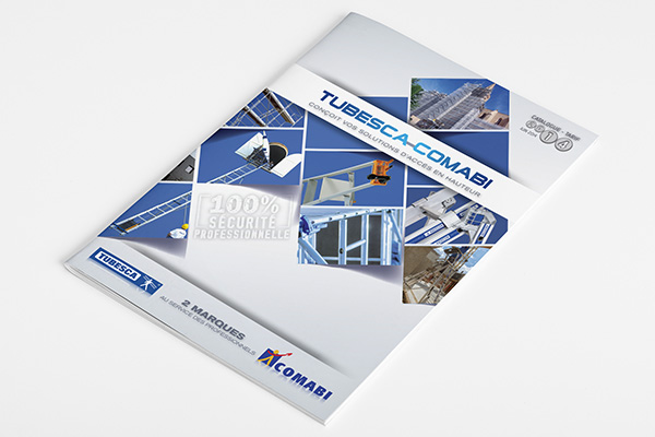 CATALOGUE TUBESCA-COMABI 2014 - 204 pages