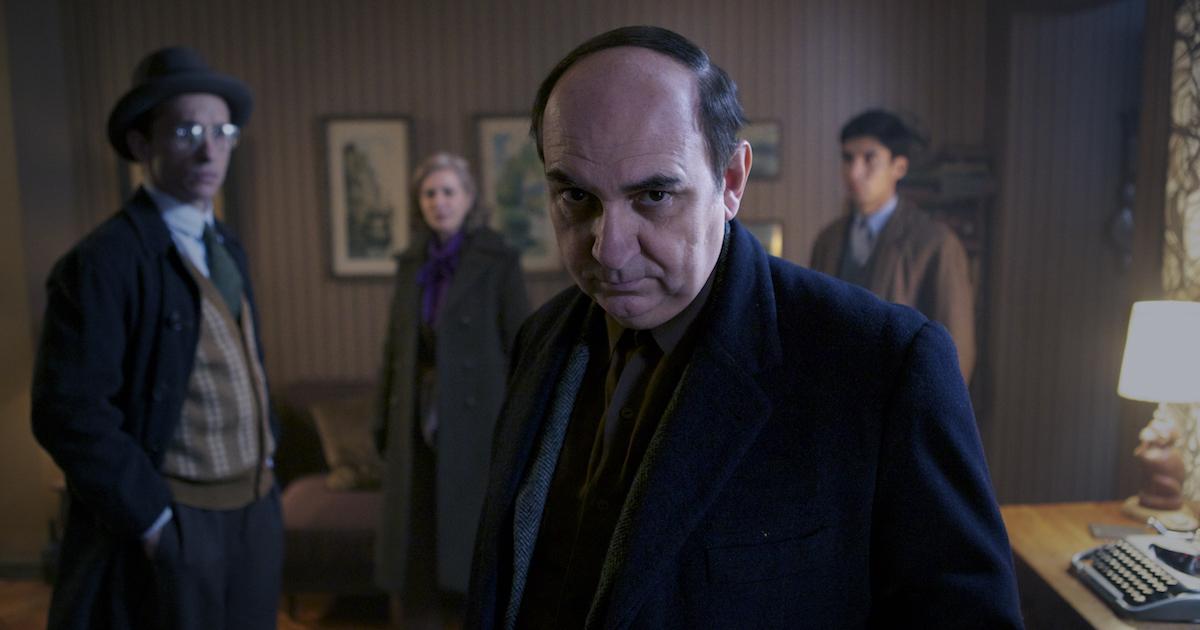 Neruda film Chile 2016