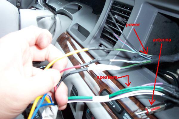 lincoln town car radio wiring diagram  93 civic si fuse box