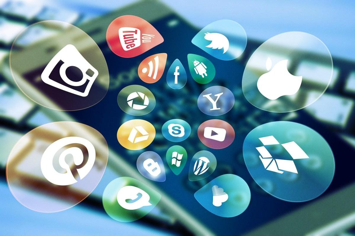 piattaforme di social media