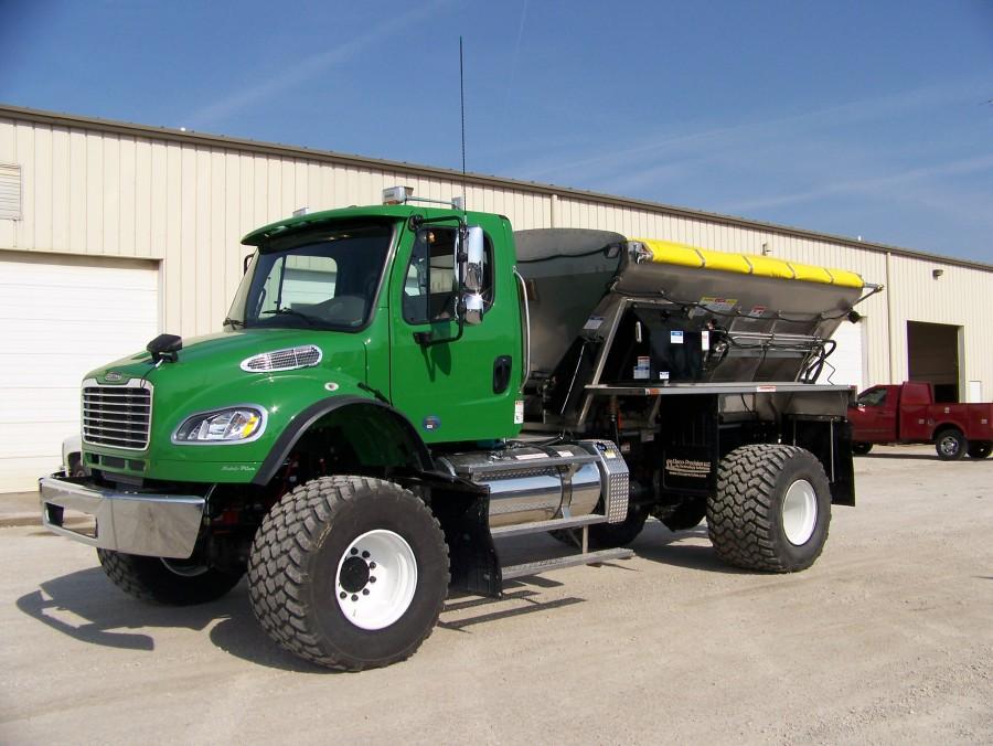 Floater Trucks For Sale Linco Precision Llc